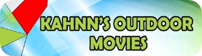 Kahnns Outdoor Movies
